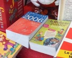 Dictionnaires occasion - Le Havre - Adekouat